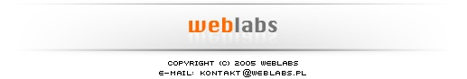weblabs...comming soon